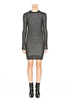 ShopStyle: Crewneck Dress