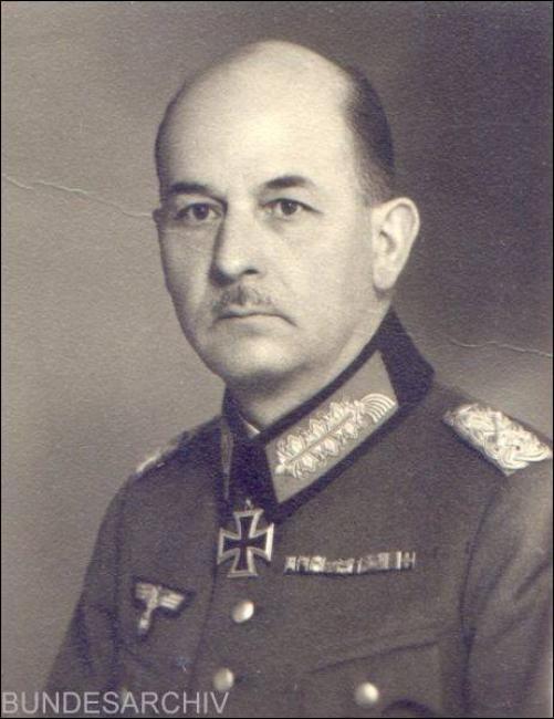 ✠ Wilhelm List (14 May 1880 – 17 August 1971)