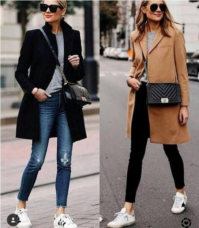 Tägliche Outfit-Ideen für trendige Frauen – Just…