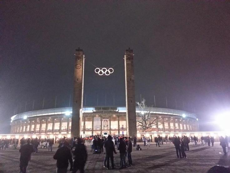 Burney03 @ Hertha BSC-Union Berlin