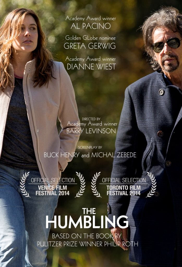 THE HUMBLING Release Date: January 2015