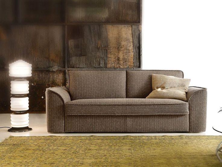 Fabric Sofa Bed CALLA By Ditre Italia | Design Stefano Spessotto, Lorella  Agnoletto Design Inspirations