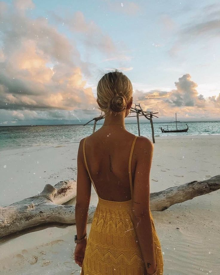 пляжные фото обработка кому-то