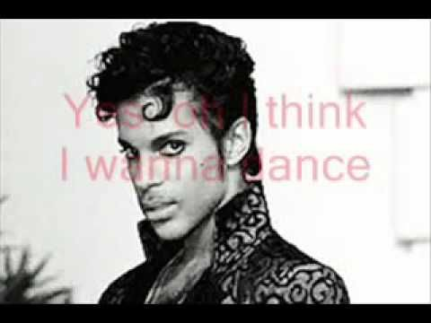 Prince - Kiss LYRICS