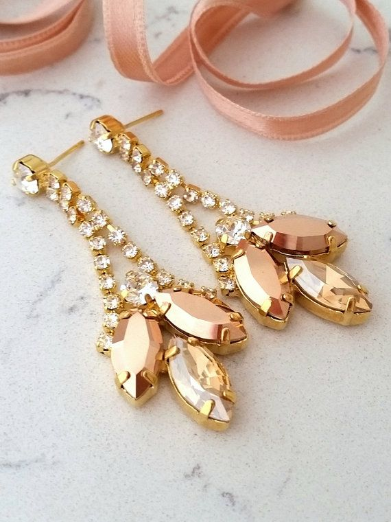 92 best Earrings images on Pinterest | Jewel, Accessories and ...
