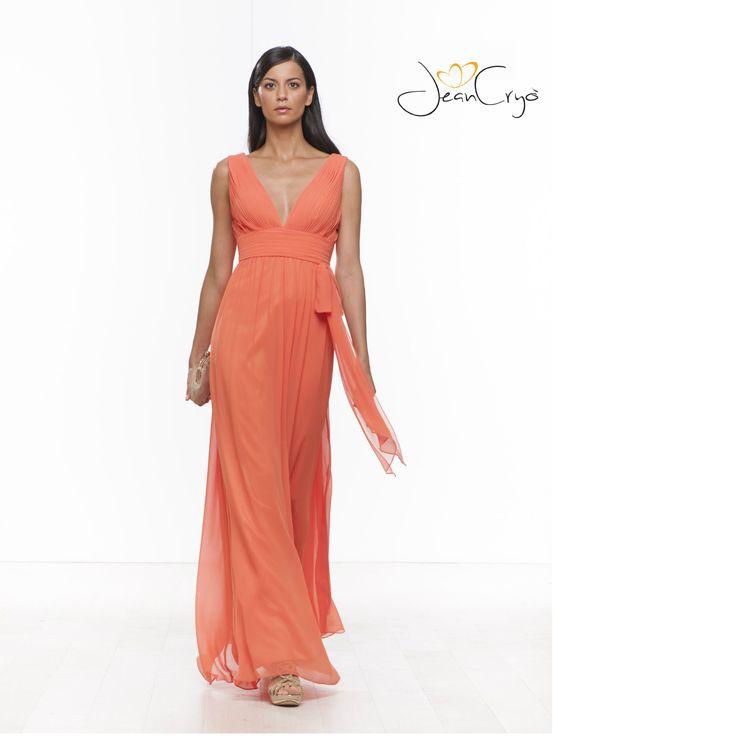 #lightpapaya #papaya #fashion #fashionista #fashionmoment #moda #modadonna #outfit #style #dress #abbigliamento #cerimonia #abitieleganti #abiticerimonia #cocktaildress #party #spring #ss15 #summer #springsummer