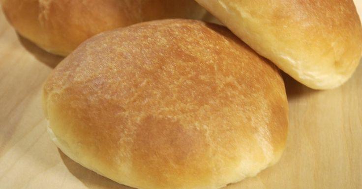Cheese Burger Buns Recipe | King Arthur Flour