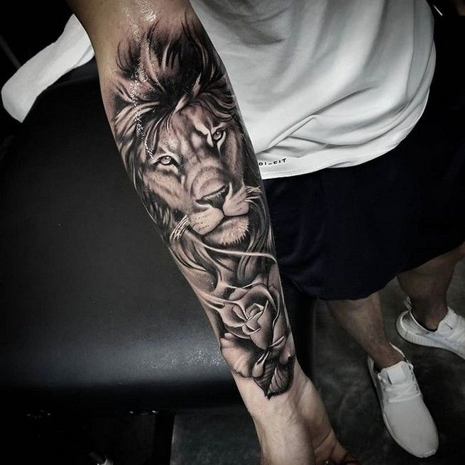Tattoo Designs Men Sleeve Inspiration 13 Www Shucanpharmchem Com Lion Forearm Tattoos Lion Tattoo Sleeves Best Sleeve Tattoos