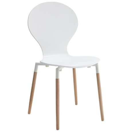 Freddy Dining Chair | Freedom Furniture and Homewares - $69