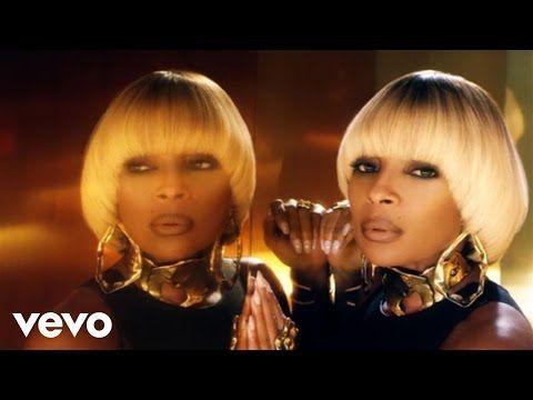 """Una bella canzone che forse necessitava di un video migliore? La regina dell'R&B Mary J. Blige– se volete sapere perché ascoltatela negli anni in cui faceva Family Affair – ha rilasciato il mese scorso un nuovo singolo intitolato """"Thick of It"""", che ha co-scrittocon Jazmine Sullivan, ed apparirà sul suo prossimo album """"Strength of a ..."""