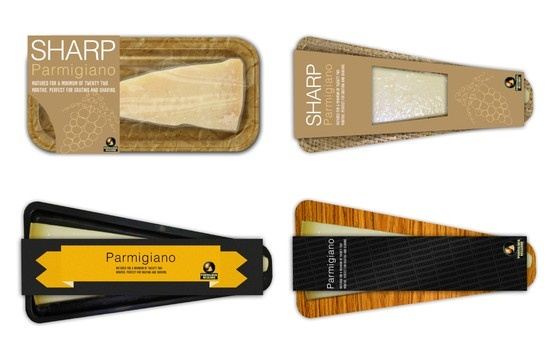 Parmigiano cheese #packaging #designs PD
