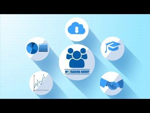 My Trading Buddy Explained 60 Seconds! Learn exactly what My Trading Buddy does and how it helps traders of all asset classes in this video