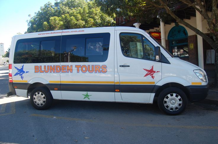 Blunden Tours for transfers, tours and general commuting  services. 123 High Street, 046 622 7939.