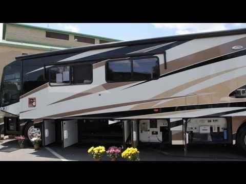 Реально огромные автобусы,дома на колёсах - YouTube