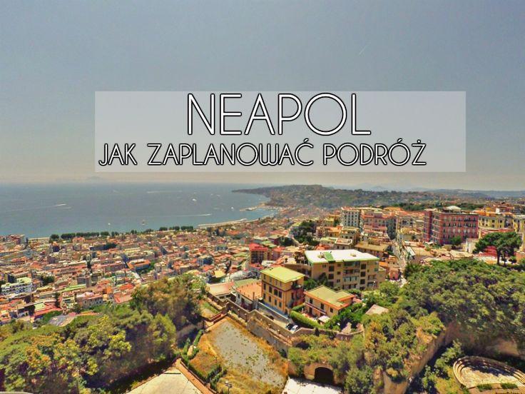 Zaplanuj podróż do Neapolu. Sprawdź niezbędne informacje: tanie loty do Neapolu, transfer z lotniska i transport po mieście, tanie noclegi w Neapolu.