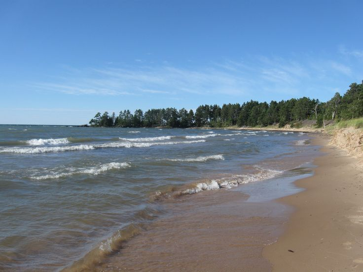 Great Sand Bay