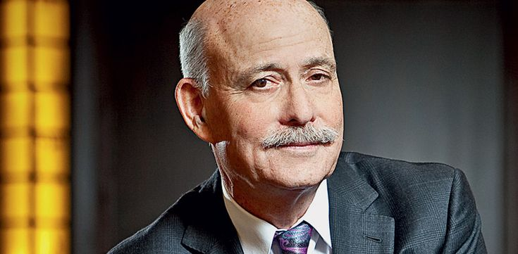 The+Architect+of+Germany's+Third+Industrial+Revolution:+an+Interview+with+Jeremy+Rifkin