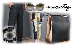 Alla scoperta di Marty Shop, abbigliamento firmato uomo donna online http://www.luxuryemotions.net/abbigliamento-firmato-online/ http://www.martyshop.it/it/default.aspx