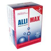 Prírodné antibiotikum AlliMax je prírodný výživový doplnok stravy vyrobený z cesnaku.