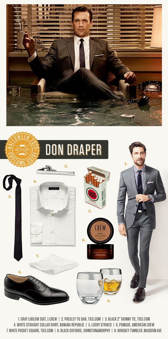 Mad Men Accessories 28 best don draper wisdom images on pinterest | art posters, don