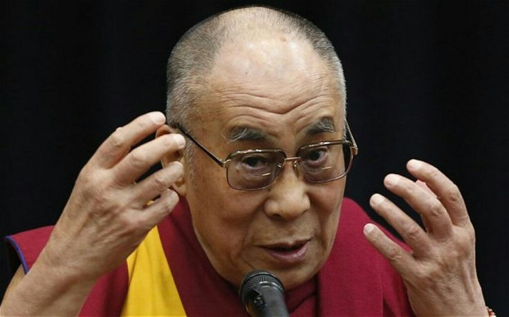 Compassion is not based on Buddhist quotation, but entirely based on scientific findings and common sense. -- His Holiness the 14th Dalai Lama