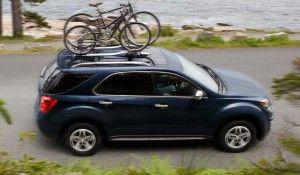 2015 Chevy Equinox problems
