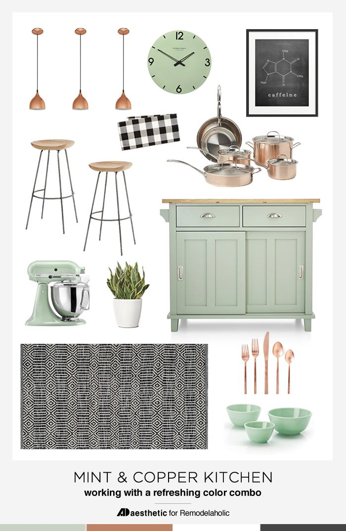 25+ Best Ideas About Copper Kitchen On Pinterest