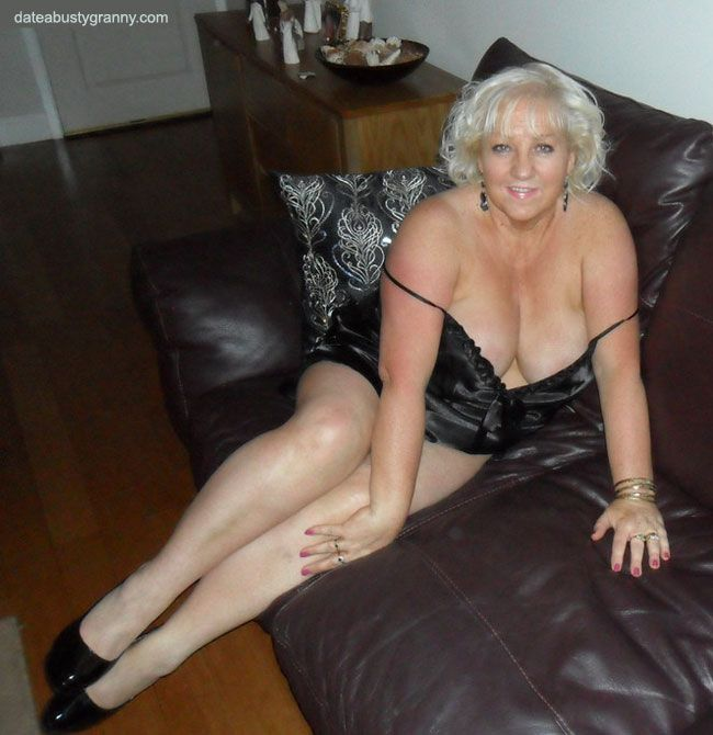 image Mom lovely legs blonde milf licks and sucks balls before rom