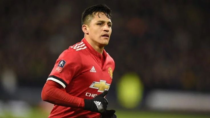Paul Scholes names Alexis Sanchez's best position for Manchester United
