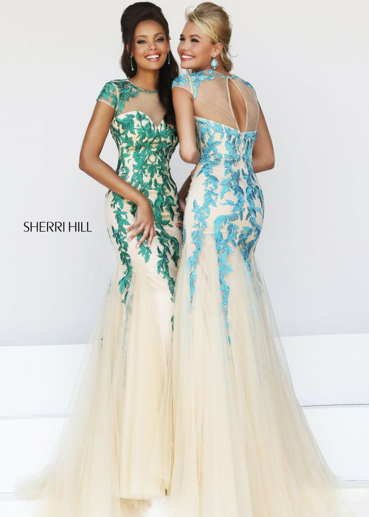 Prom dresses: a collection of ideas to try about Women's fashion ...