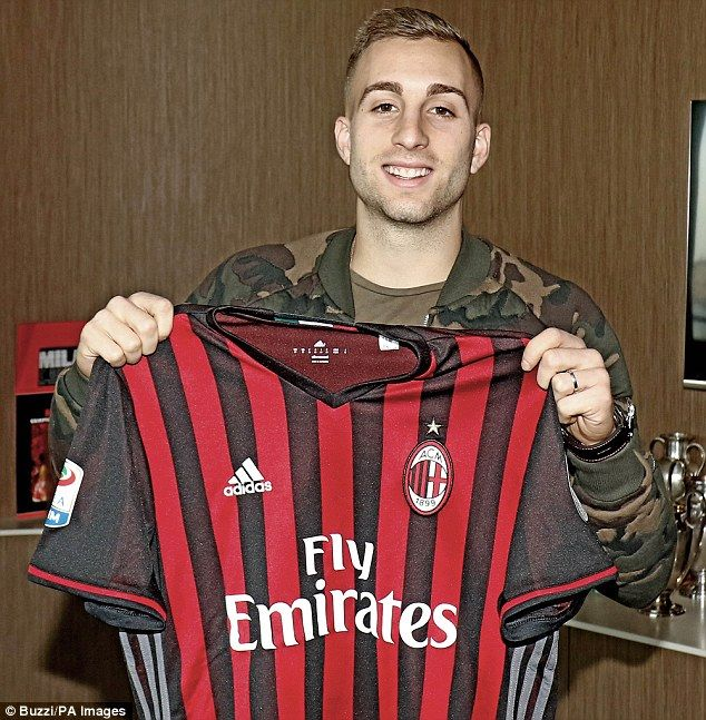 Gerard Deulofeu is the latest La Masia graduate to secure another transfer, this time going from Premier League outfit Everton to Serie A's AC Milan