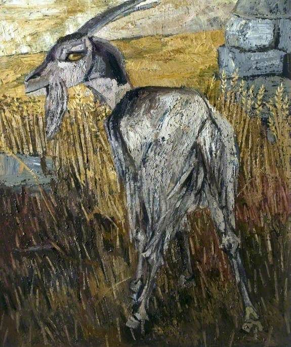 Kitchen Sink Realism Art: 778 Best Goat Farm Images On Pinterest