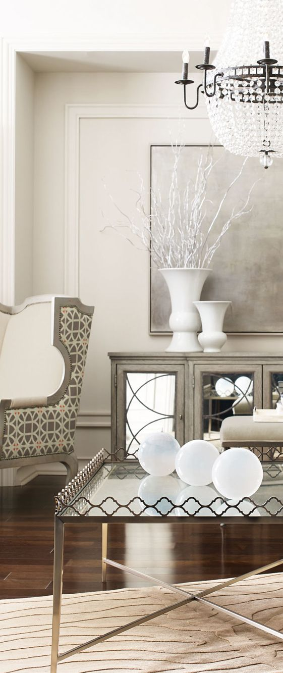 Neutral Living Room Liked @ http://deliciousdecors.com/