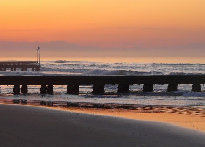Adriatic Sea Lido di Jesolo, Italy, beautiful memories---Too right!!! http://www.parkhotelbrasilia.com