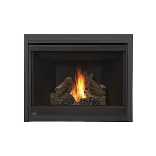 Napoleon Ascent 42 Direct Vent Gas Fireplace B42ntr Gas