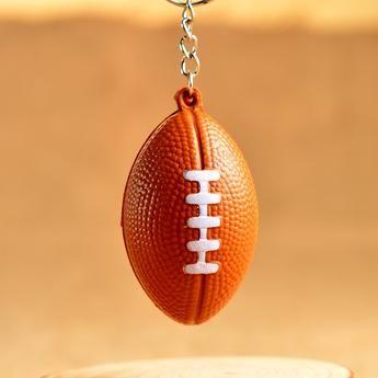 Key Chain American Football
