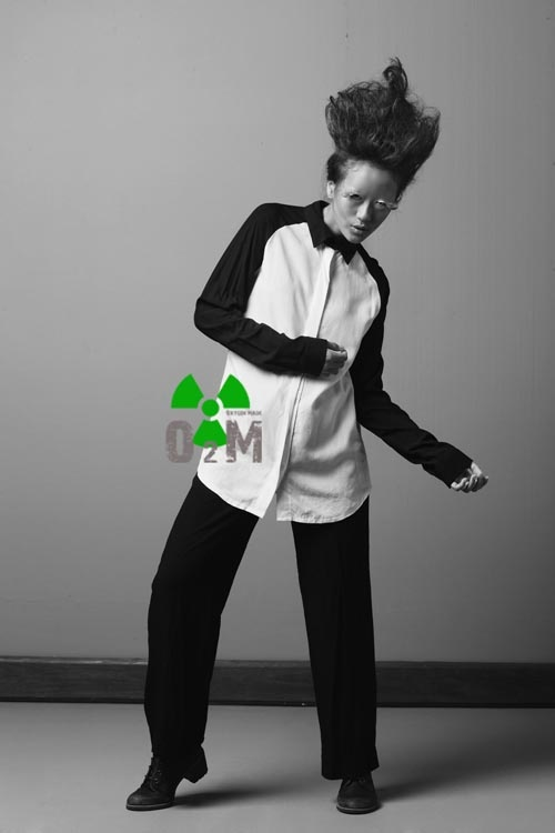 www.theoxygenmask.com O2M Manifesto #fashion