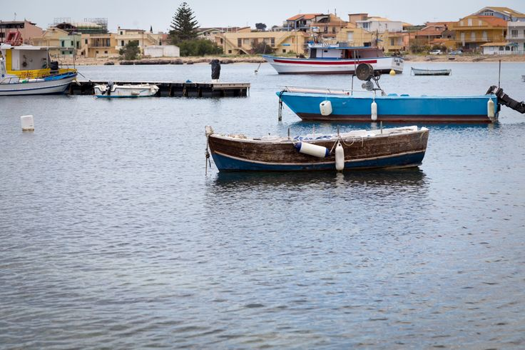 Marzamem harbor, Sicily http://www.jotainmaukasta.fi/2017/04/24/siracusa/
