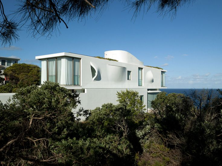 Seacliff House (1)