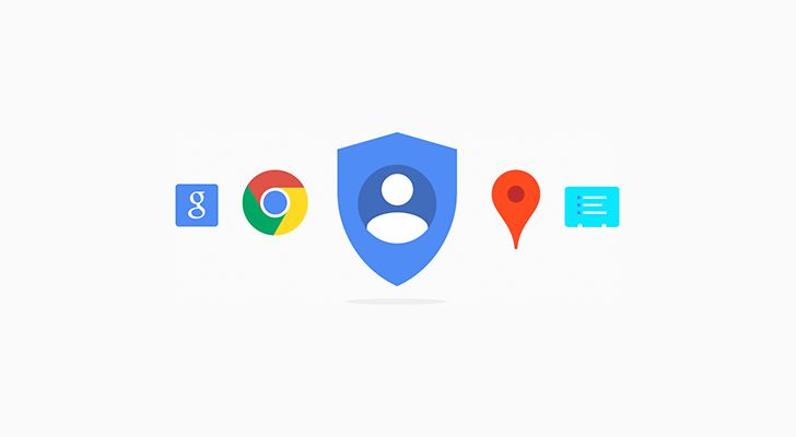 Google's New 'My Account' Interface Makes Checking And Managing Account Settings Beautiful And Easy