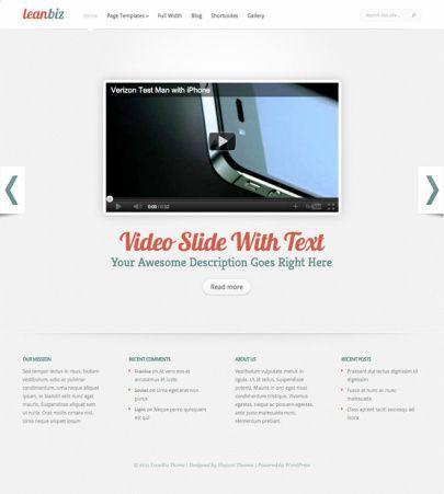 46 best morethanjustmobiles images on Pinterest Web layout - wordpress resume themes
