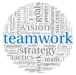 School Wide Positive Behavior / Focus on TEAMWORK!