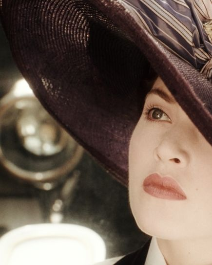 Kate as Lady Catalina