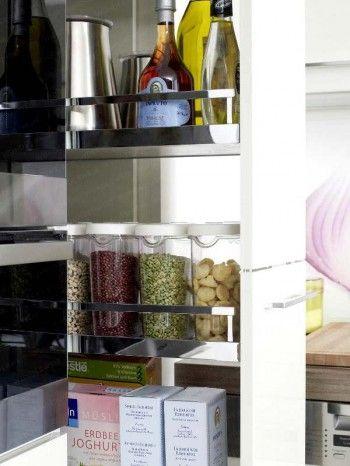 хранение продуктов на кухне фото