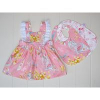 Butterfly Dreams Baby Girl Gift Set