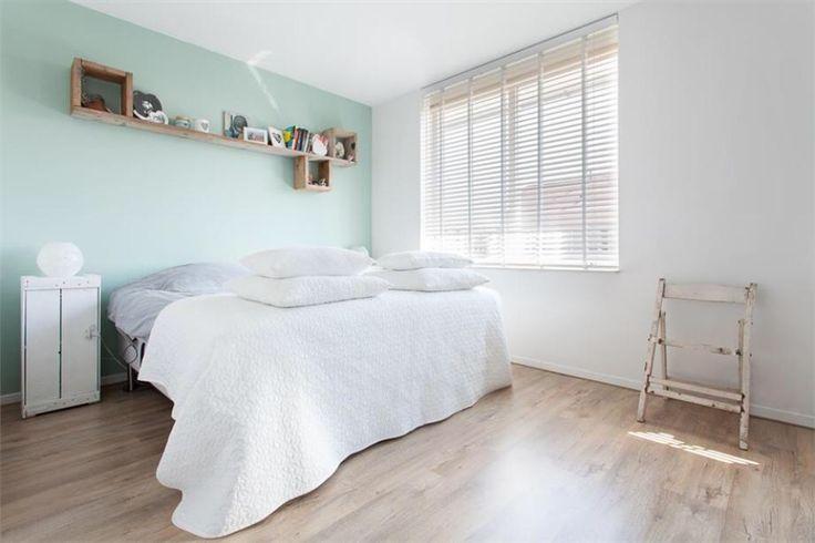 Pastel slaapkamer huis inrichting pinterest pastel - Pastel slaapkamer kind ...
