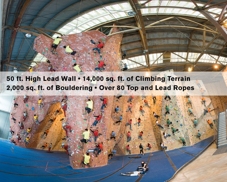 Touchstone Climbing Mission Cliffs Home Page Climbing Indoor Climbing Mission