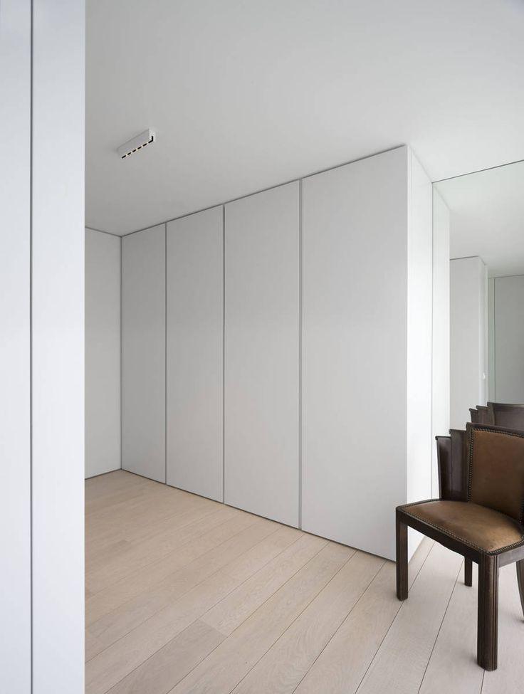 25 beste idee n over zolder verbouwing op pinterest zolderberging zolder ombouwen en - Idee outs kamer bad onder het dak ...