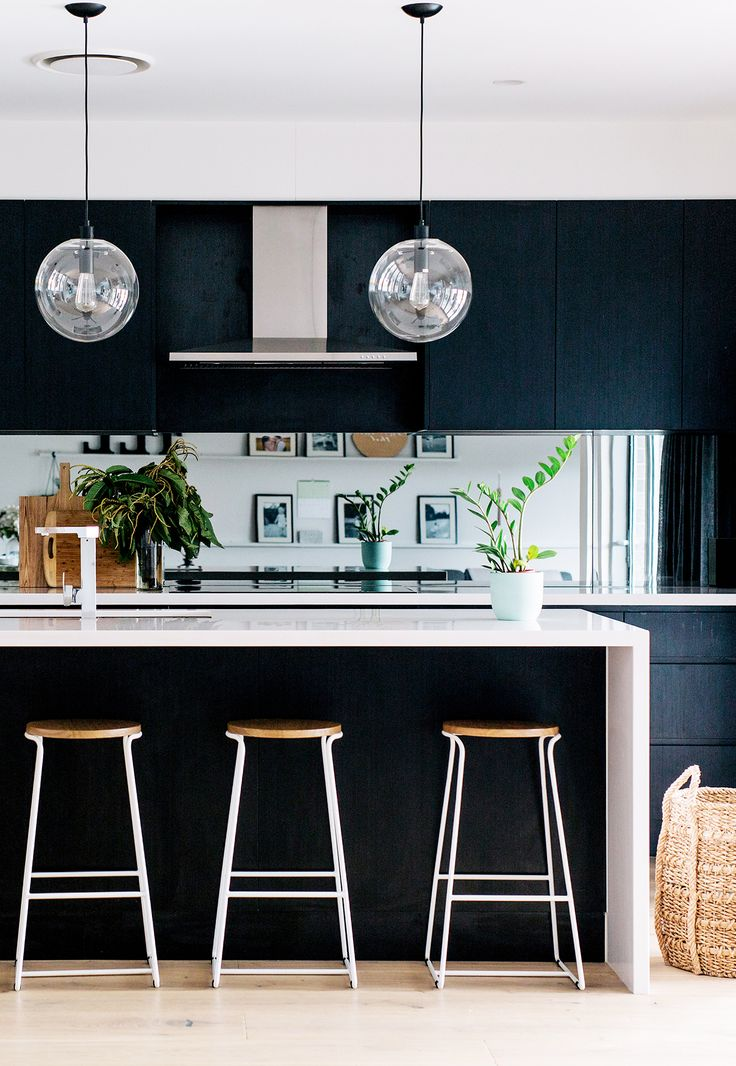 HOME WITH HEART — Adore magazine