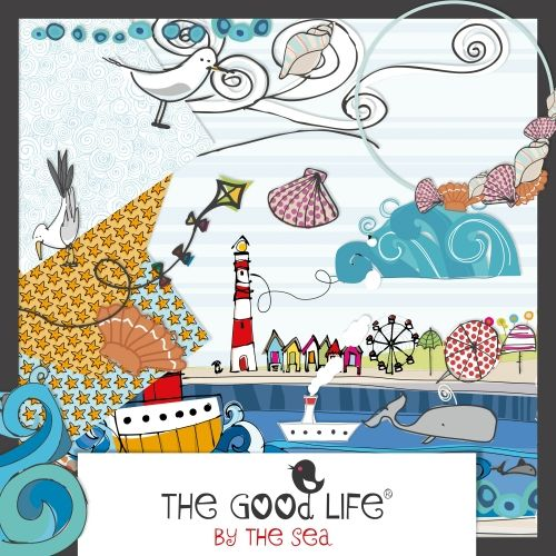 By the Sea The Good Life